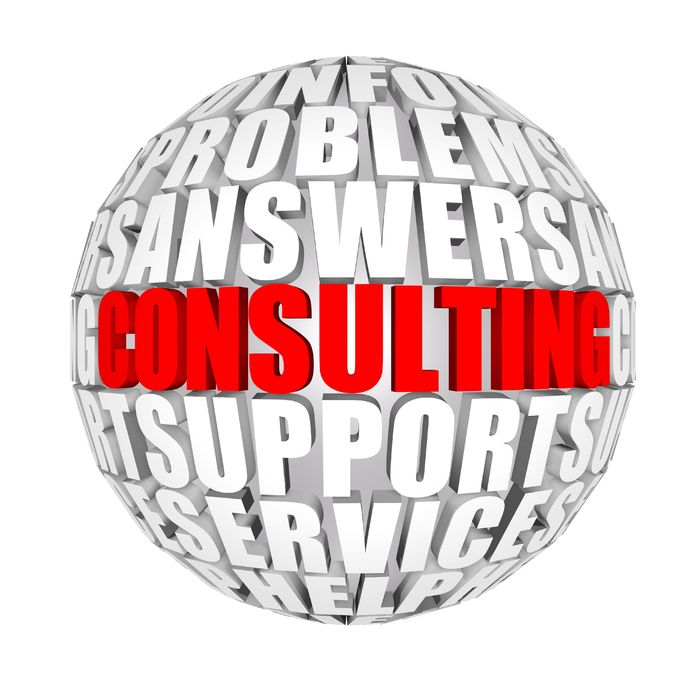 4 Tips for Building a Consulting Business Website