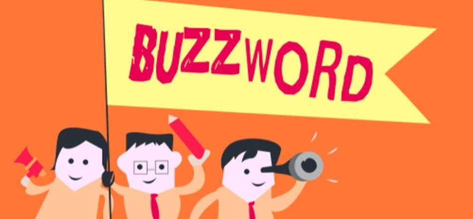 Consulting Buzzwords to Beware Of: Workstream and Leverage