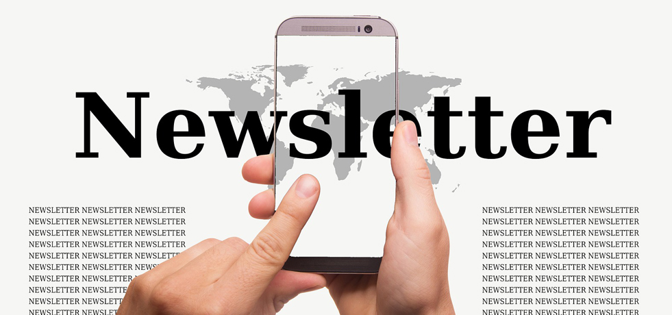 Keep Your Consulting Clients Up To Date With a Newsletter