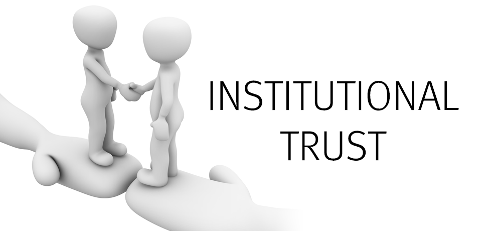 The Independent Consultant's Guide to Institutional Trust