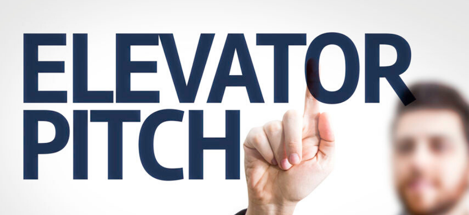 Planning to Be A Consultant? Better Prepare Your Elevator Pitch