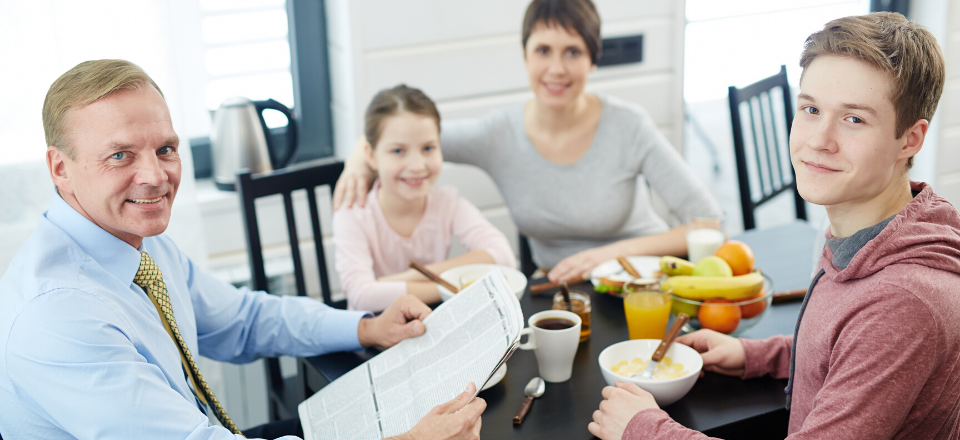 How to Involve Your Family in Your Independent Consulting Business